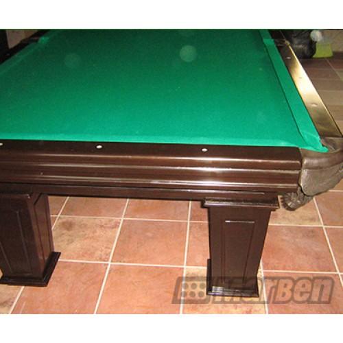 Mesas de billar mesa de billar de lujo dakota for Mesas de billar de lujo